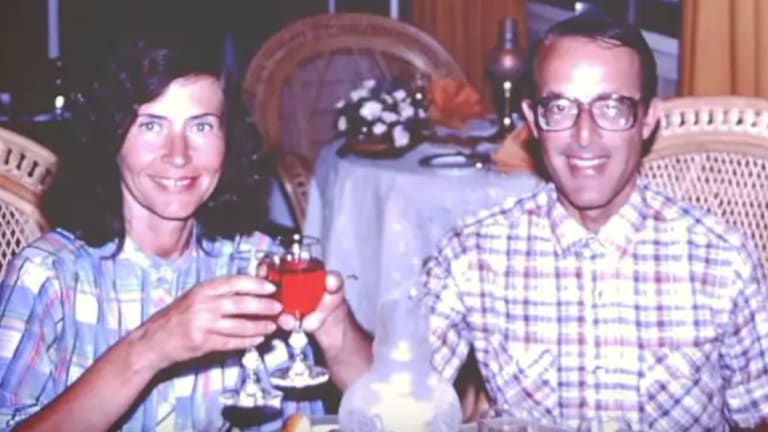 Jerry and Rita Alter, both now deceased.