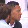 Hell or high water: Folau baptising people in his backyard