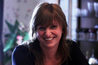 Australian director Cate Shortland.