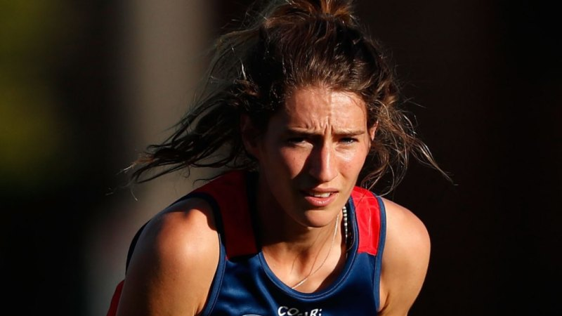 Saint explains why she voted 'no' to AFLW CBA proposal