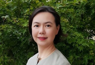 Fiona H.C. Fan, the director-general of the Taipei Economic and Cultural Office in Sydney.