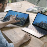 Asus' ZenScreen Touch makes dual-screen productivity portable
