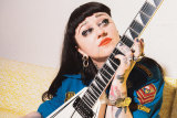 Nai Palm of Hiatus Kaiyote