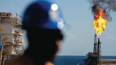 Oil has been critical to the Mexican government's plan for nation-building.
