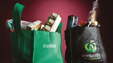 Bags of essential groceries are being donated to international students in Brisbane during these hard times.
