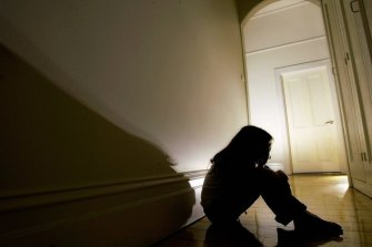 The abuse took place at the couple's semi-rural property, when the girl was aged between 10 and 12 years old.