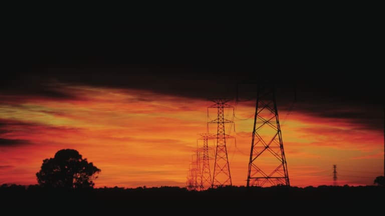 Prime Minister Malcolm Turnbull says his focus is on reducing power bills.
