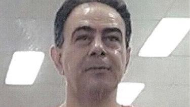 Murat Davsanoglu has pleaded guilty to murdering his ex-partner.