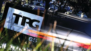 A potential merger of TPG and Vodafone sent telco share prices surging on Wednesday.