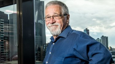 3AW host Neil Mitchell.