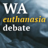 Polling reveals country voters want palliative care fixed before euthanasia legalised