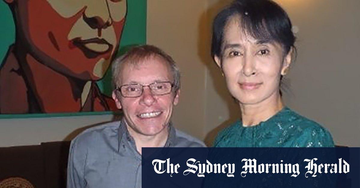 Detained Australian deposed Myanmar leader Suu Kyi to face court 'unrepresented' – Sydney Morning Herald
