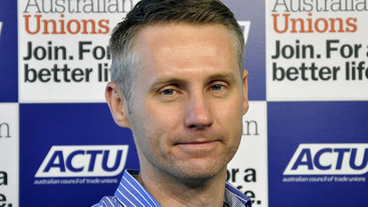 ACTU lobs last-ditch effort to block KKR's bid for CBA's super fund