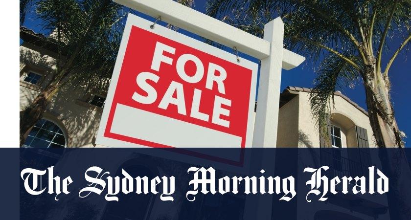 Increasing real interest rates Victorian lockdown make RBA decision tougher – Sydney Morning Herald