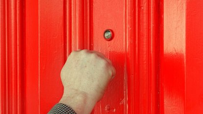 What to do when the debt collector comes knocking