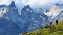 Environmental consciousness and a focus on a sustainable economy are now part of the Patagonian way, thanks to Tompkins' legacy.