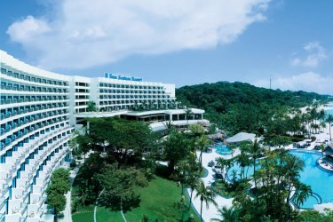 sentosa resort and spa singapore