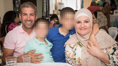 'We are terrified': Sydney man jailed in Egypt for liking a Facebook post