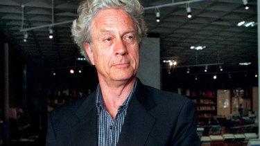 Professor Henry Reynolds.