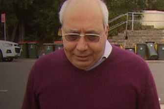 Former gynaecologist Emil Gayed has been banned after a review into his conduct.