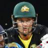 Live T20 scores: Australia versus Sri Lanka