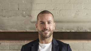 Young Rich Lister Nick Bell is bringing his successful Singapore and Hong Kong digital agency First Page Digital to Melbourne.