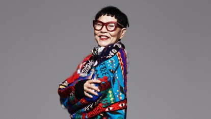 Jenny Kee: 'I very rarely buy clothes any more'