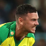 'Every ball is an event': Hazlewood happy juggling as T20 World Cup, Ashes loom