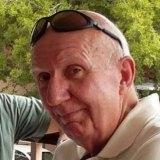 Peter Hofmann, who was stabbed to death in Maroubra in June 2017.