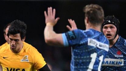 Waratahs treating Jaguares clash like a Test match
