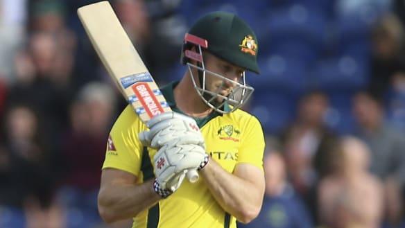 Australia slump to lowest ODI ranking in 34 years