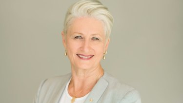 """Many of my colleagues ... are deeply concerned"": Dr Kerryn Phelps."