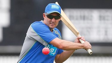 Australian great Michael Hussey has tested positive for COVID-19. He was in India as a batting coach for the Chennai Super Kings franchise.
