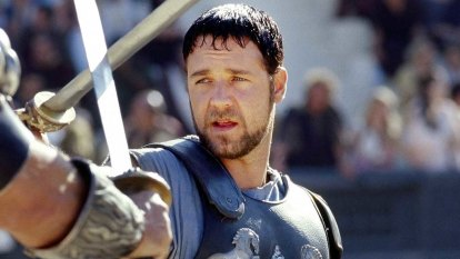 A role for the ageless: why Russell Crowe is feeling 'young again'
