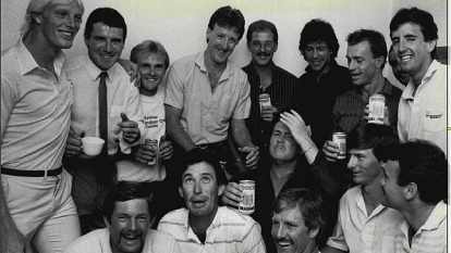 Imran Khan, Steve Waugh and the spin triplets: NSW's golden summer of 1984-85
