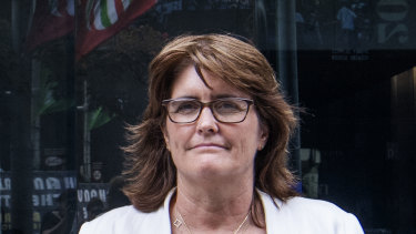 RBA assistant governor Michele Bullock said the central bank would be closely watching the debit card market for any anti-competitive behaviour.
