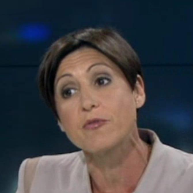 ABC Economics correspondent Emma Alberici.