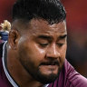 Monster offer for Tongan Thor as Foley, Cooper, Genia say sayonara