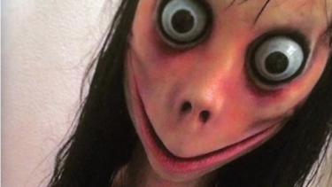The 'Momo challenge' is frightening young Australian kids