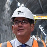 CBD Melbourne: Cleaning up on infrastructure