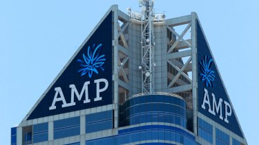 AMP has again been the subject of takeover speculation.