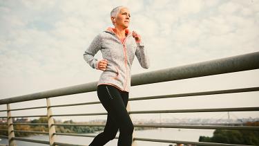 Regular exercise helps mild osteoarthritis sufferers health.