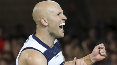 Geelong will take on Richmond at The Gabba at 6.30pm, but motorists have been advised to avoid the area.