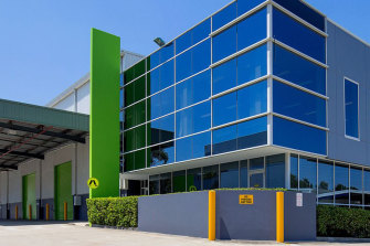 Residential and commercial furniture removal specialist Williamson Bros have leased a site at6 Hope Street, Wetherill Park, Sydney