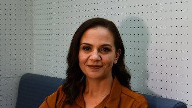 Google Australia managing director Mel Silva.
