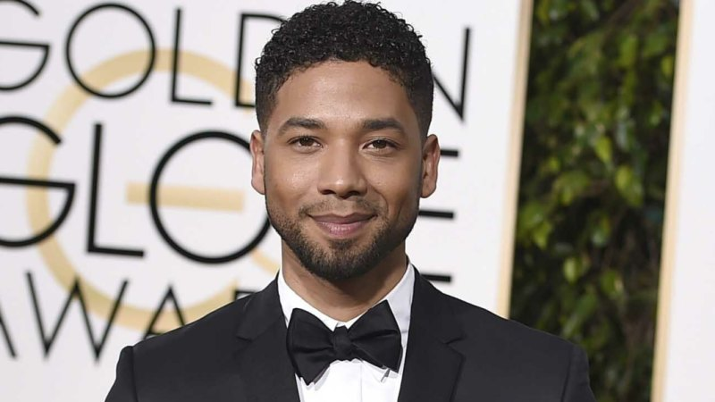 Police investigate whether Jussie Smollett paid brothers to stage attack