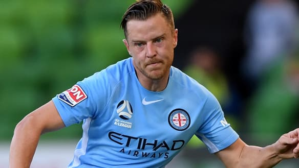 City start new chapter in A-League derby