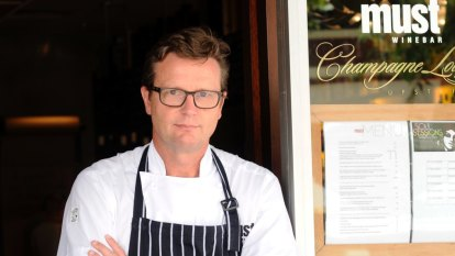 Ten of the best: the WA food products Russell Blaikie 'Must' have