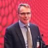 BHP CEO Andrew Mackenzie downplays risks of China's new silk road