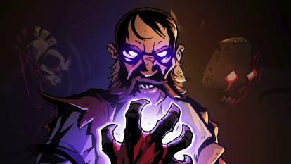 Greatness requires a blood sacrifice in Curse of the Dead Gods